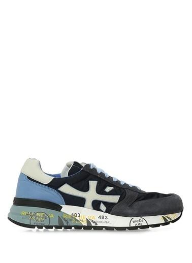 Premiata Sneakers Lacivert